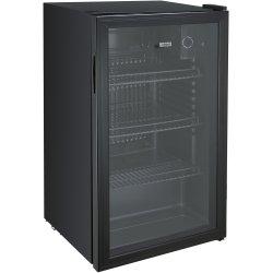 Barkyl Glasdörr 85 liter | Adexa CW85