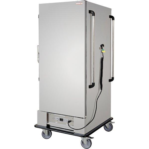 Värmevagn 10xGN2/1 760x900mm | Adexa BQ1N