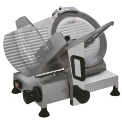 Skärmaskin 250mm Aluminium | Adexa HBS250A
