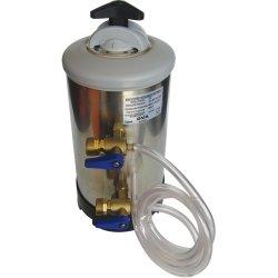 Vattenavhärdare 8 liter | Adexa DVA8
