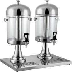 Juicedispenser 2x8 liter | Adexa SJD08BB
