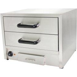 Värmeskåp 2 draglådor | Adexa WB02