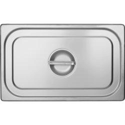 Kantinlock Rostfritt stål GN1/1 | Adexa GN11